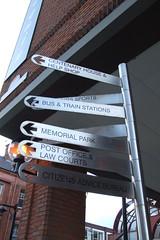 Redhill Town Centre #7