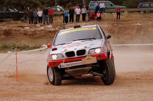 VII Enduro 4x4 ciudad de Melilla-Trofeo Hyundai, Crono 089