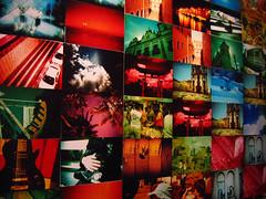 let's lomo - coletivo galeria - maio 2008 (Amanda Truss /clash) Tags: brazil amanda brasil photography lomography saopaulo sãopaulo clash exibition exposição lomowall truss lomografia letslomo coletivogaleria amandatruss wwwflickrcomclash amandatrussfotografa
