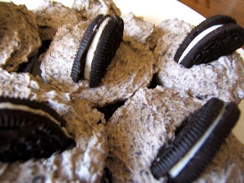 Cookies'n'cream
