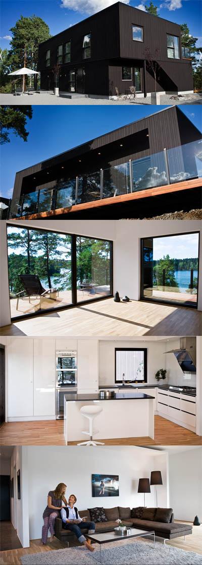 next houses