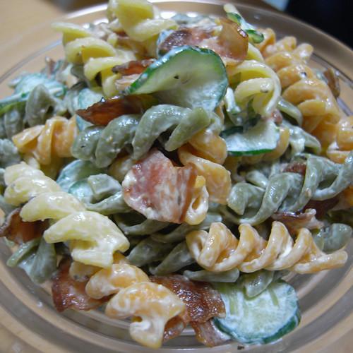 Macaroni #1