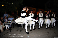2008 (D. Smixiotis) Tags: greek dance jump traditional culture greece leap stunt kastoria makedonia vlah  kleisoura tsamiko ysplix       vlaxos    vlaxoi armun