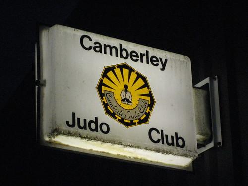 Camberley Judo Club