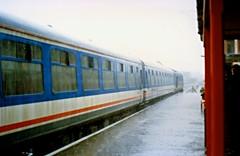 Photo of 50 027 Templecombe 1st November 1989
