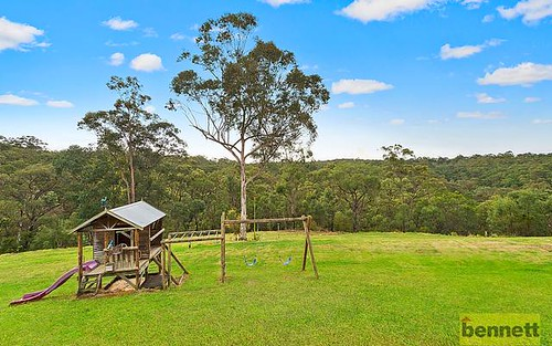 587 East Kurrajong Road, East Kurrajong NSW 2758