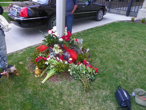 Tragedia Narodowa, Konsulat Generalny Polski w Chicago (3)