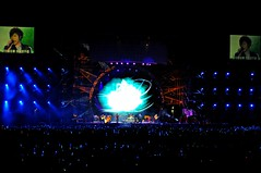 賭神, D.N.A. Mayday World Tour 2010 变形DNA五月天世界巡回演唱会, Singapore National Stadium