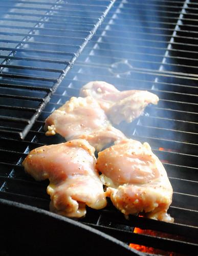 Unbelievable Chicken | Crazy Jamie's Blog
