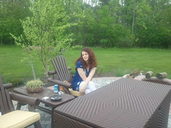 Chillin at the Coopers (starpants) Tags: