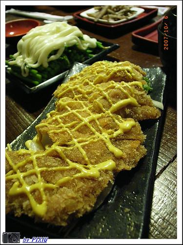 大東屋鰻魚飯 025