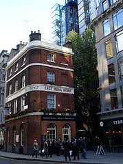 Picture of East India Arms, EC3M 4BR