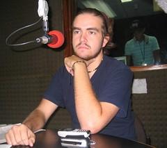 Daniel González-Zubillaga