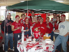 Badger Tailgaters