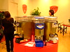 Dscf1499 (hv_bean) Tags: milan coffee corte host espresso ho barista 2007 sic dalla reneka lamarzocco mahlkönig dallacorte hostsic