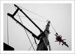 Crane lifting Mol, Belgium 04 (fatboyke (Luc)) Tags: belgium belgië heavyequipment load antwerpen icu lifting mol liebherr retie sarens bouwwerken industrialscene arcomet ltm1400