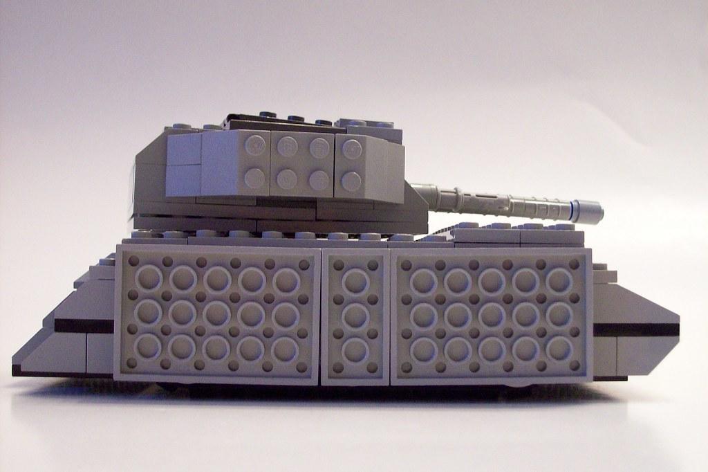 Brute mk5