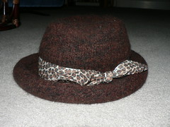 """2005-11-08 Gwen's Birthday Hat 001 • <a style=""""font-size:0.8em;"""" href=""""http://www.flickr.com/photos/20166766@N06/1974778713/"""" target=""""_blank"""">View on Flickr</a>"""