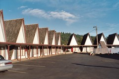 a2007-06-24 (mudsharkalex) Tags: oregon aframe ricehill ranchmotel