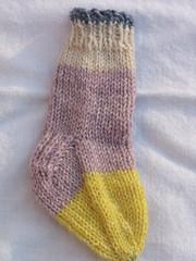 mini sock 4