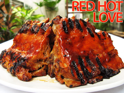 Red Hot Ribs (with title)