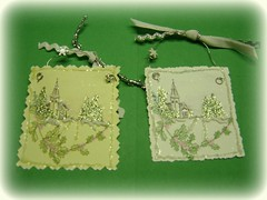 2007 Christmas Cards
