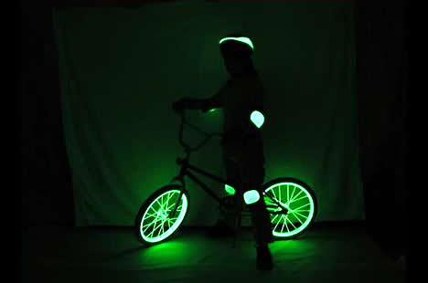 Bicycle Litroenergy
