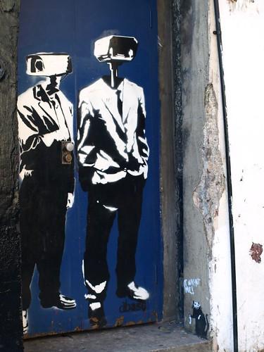 DBase-Banksy
