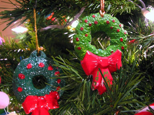 our ornaments