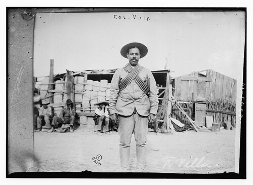 Thumb A real Pancho Villa photo from 1910