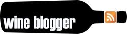Wine Blogger Logo 250px