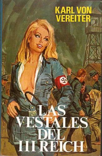 Las vestales del III Reich