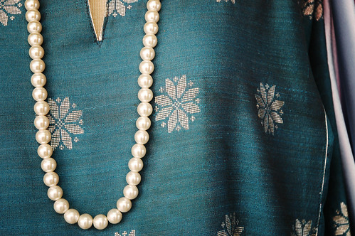 Pearls Songket