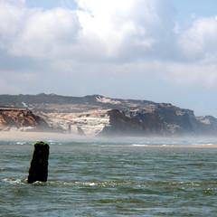 Praia da Rainha, Portugal (Ametxa) Tags: praia beach portugal playa plage ih worldbest theperfectphotographer worldwidelandscapes natureselegantshots