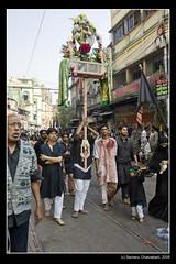 Procession with Tajiya (Camerawala) Tags: people india asia mourning candid islam faith religion culture streetphotography muharram procession kolkata sacrifice westbengal religiousprocession islamicculture asianculture islamichistory islamicfaith lifeonstreet islamicrituals mourningoverdeath mourningoverinjustice