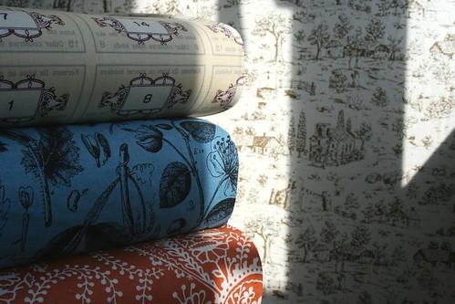 tecidos