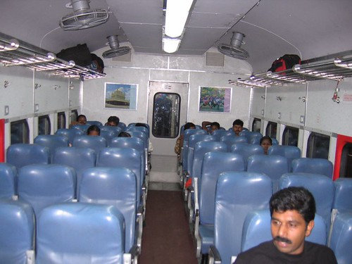 ac chair car train classes in indian trains railways travel and