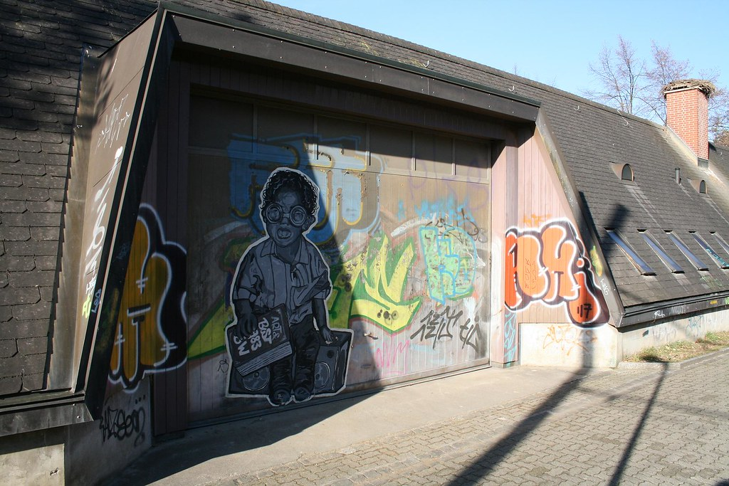 The World's Best Photos of fkk and streetart - Flickr Hive Mind