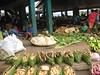 Port Vila fruit and vegetable mark…
