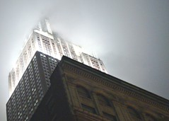 luminous (mudpig) Tags: nyc newyorkcity newyork skyscraper geotagged yahoo google empirestatebuilding msn livecom mudpig 5photosaday stevekelley
