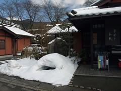 雪の大原 (1)
