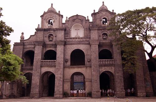 San Juan, Metro Manila