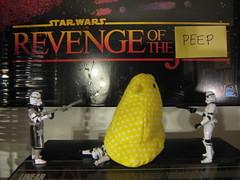 Revenge of the Peep