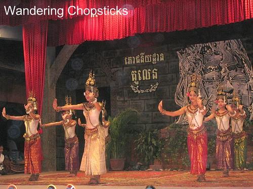 Koulen Restaurant - Siem Reap - Cambodia 4