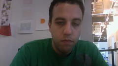clunk (nate steiner) Tags: sleepy boone clunk narcoleptic fallingasleep narcolepticcat lolnate