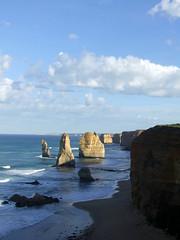 Twelve apostles (martintom) Tags: australia roadtrip twelveapostles 2008