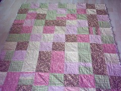 Ragtime DQuilt