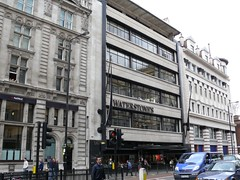 New neighbour for old Simpsns, Piccadilly, London (Iqbal Aalam) Tags: london emberton robertadam urbancontext classicalmodern neoclssical