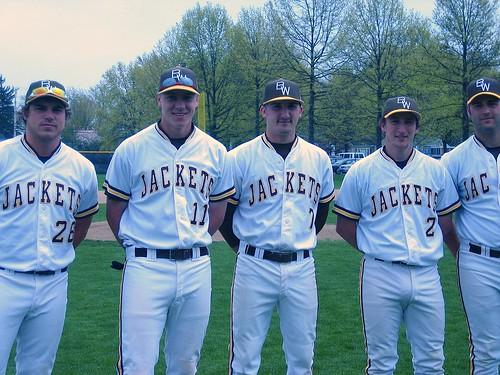 B-W Baseball Class of 2008