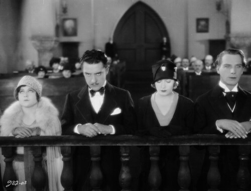 "Greta Garbo ""Flesh and the Devil"" 1926 Photo by Bert Longworth - a ..."